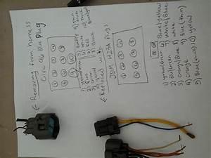 H23a Vtec Bluetop Wiring Help