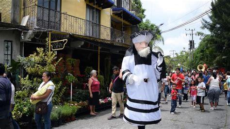 Feria De San Anton 2017 Chinelos 18 De Junio En El Salto