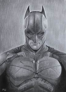 Pencil Drawing of Batman | Pencil drawings, The o'jays and ...