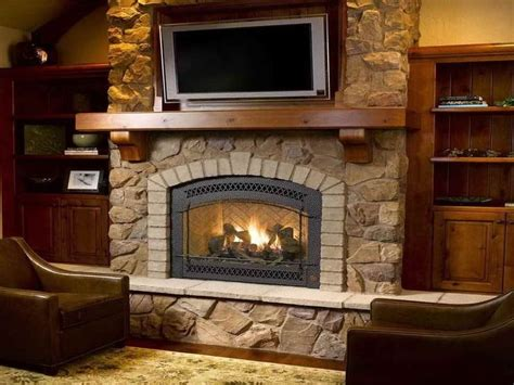 Vented Fireplace Insert Classic Fireplace Designs Wood Holder Basket Outdoor Decor Antique Mantel With Mirror Majestic Blower Decorative Stone What Is How To Make A Surround