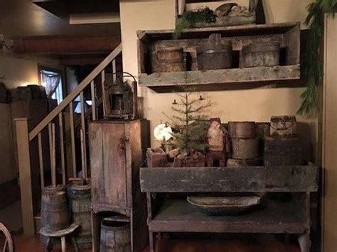 best 25 rustic primitive decor ideas on pinterest