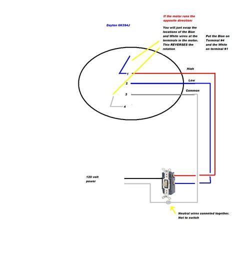 wiring attic fan thermostat diagram electric fan relay