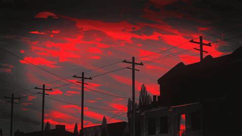 sandro tatinashvili on behance in 2021 anime scenery