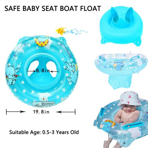 Boat Infant Seat by Baby Float For Toddler Infant Safety Seat