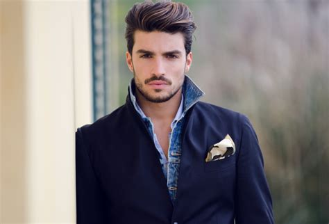 coupe cheveux dã gradã homme countryside style