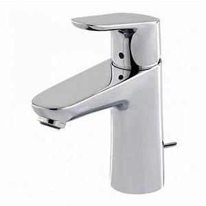 Hansgrohe Focus Hansgrohe Focus E2 Single Lever Basin Mixer 70 With