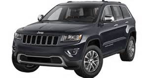 2014 jeep grand altitude 2014 jeep grand overland black top auto magazine