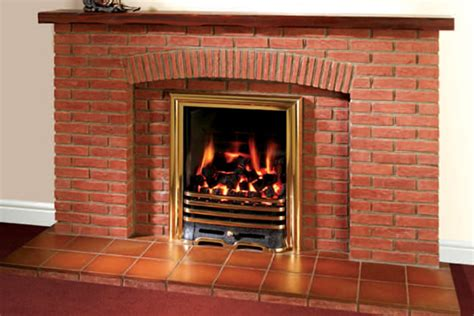 how to clean a fireplace how to clean soot of a brick fireplace ehow uk