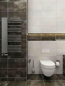 Ikea Wc Bürste : d coration toilettes moderne id e ~ Michelbontemps.com Haus und Dekorationen
