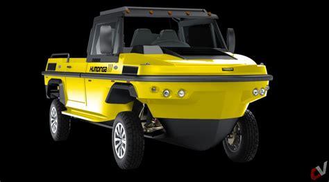 gibbs hibious truck gibbs amphibious truck