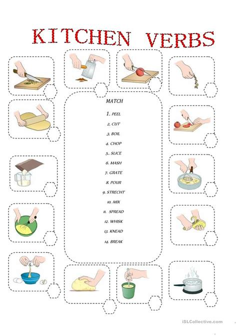 All Worksheets » Verb Vocabulary Worksheets  Printable Worksheets Guide For Children And Parents