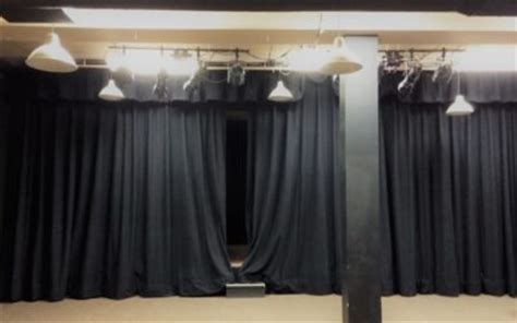 what is velour theater fabrics stage curtains