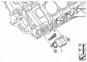 Original Parts For E70 X5 4 8i N62n Sav    Engine   Oil
