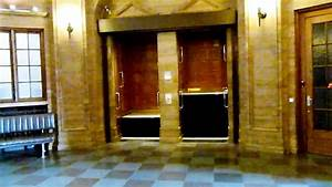 Amazing 1920 Original Titan paternoster elevator ...  Paternoster