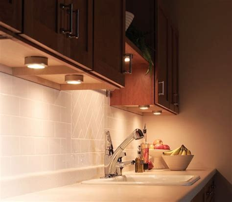 Under Kitchen Cabinet Lighting Ideas   Home Design Tips
