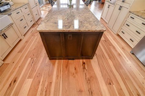 Hickory Natural Hardwood Flooring ? Gaylord Flooring