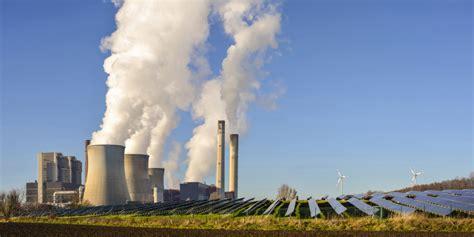 Ветроэнергетика не экологична и совсем не делает мир лучше — обозреватель Spectator . Rusbase