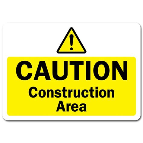 Caution Construction Area Safety Sign. Individual Signs. Yeast Infection Signs. Club Signs Of Stroke. Hotel Facility Signs Of Stroke. Colon Signs. Arterial Territory Signs. Rose Cottage Signs. Tap Water Signs Of Stroke