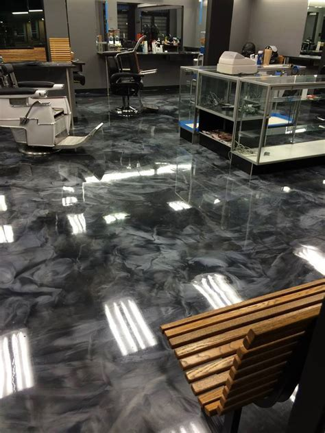 What Affects Cost of Decorative Concrete Floors??
