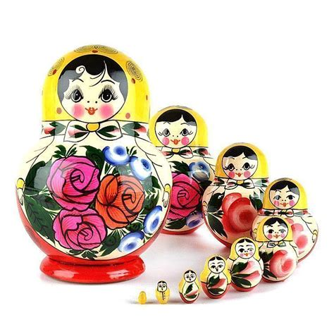 Listen to russian doll song in high quality & download russian doll song on gaana.com. Nesting Dolls: Round Traditional Matryoshka - The Russian Store