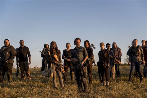 Drop Dead Finale Season - walking dead season 8 finale ratings still 1 despite drop
