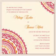 WONDERFUL WEDDINGS The Invitation Cards For Different Weddings Around Friends With Unique Hindu Wedding Invitations Indian Wedding Cards More Indian Friends Indian Wedding Invitations Invitations Invitation Hindu Wedding Invitation Card Wordings Parekh Cards