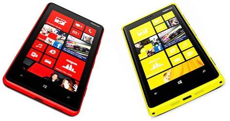 meet the of nokia nokia lumia 920 and nokia lumia 820 itecblaz