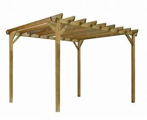 Pergola Bois En Kit Pas Cher : pergola en kit pas cher samling av de senaste ~ Edinachiropracticcenter.com Idées de Décoration