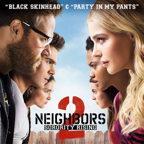 """""""neighbors 2 Sorority Rising"""" Offers Some Laughs Canyon"""
