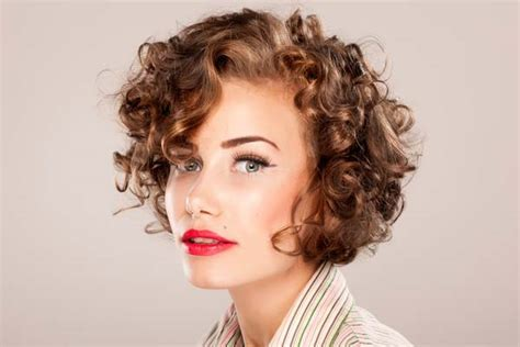 What to Expect When You Cut Curly Hair Short   Hair World