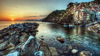 Italy Wallpapers Latest Background Italian Terre Cinque