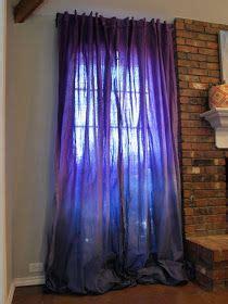 drop cloths drop cloth curtains and diy curtains on