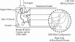 how to wire your baseboard heater With 120 volt electric baseboard heater thermostat wiring as well as patent