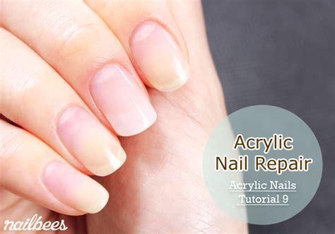 nail repair nailbees