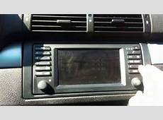 USB interface for BMW X5 E53 2006 YouTube