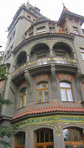 Art Nouveau Architecture : 17 best ideas about art nouveau architecture on pinterest ~ Melissatoandfro.com Idées de Décoration