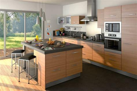 cuisine ixena une cuisine lapeyre modèle de style et confort archzine fr