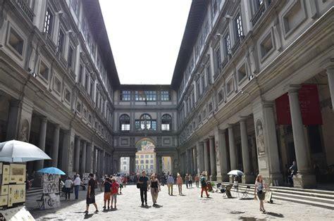 Prenotazione Ingresso Uffizi by Visita Guidata Galleria Degli Uffizi Italy Museum