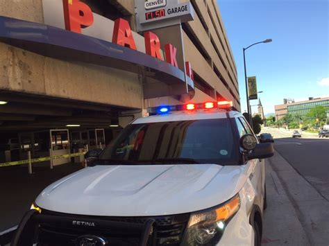 Performing Arts Parking Garage by Investigating Of In Dcpa Parking Garage