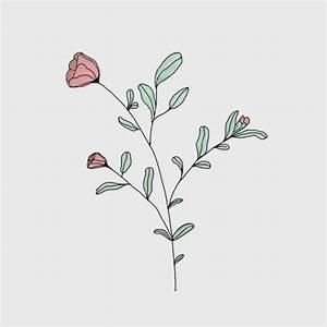 wild flowers on Tumblr