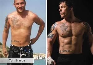 The Secret Behind Brenton Thwaites U0026 39  Muscle Gain