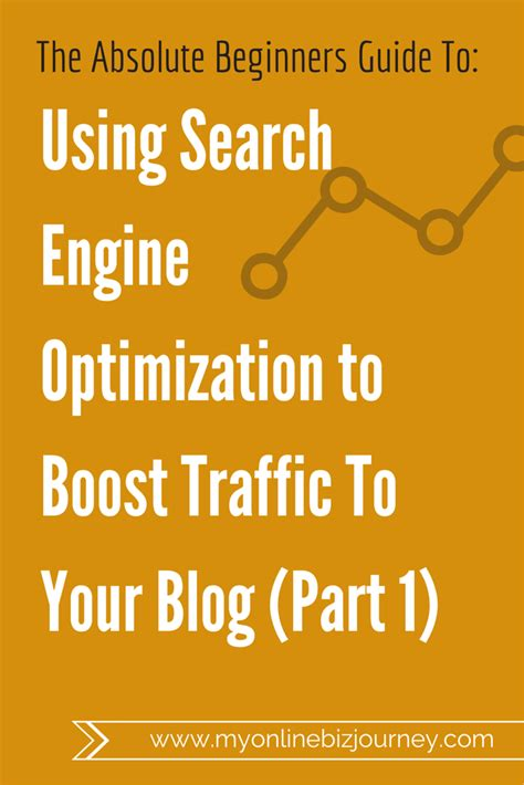 Search Engine Optimization Traffic by Using Search Engine Optimization To Boost Traffic To Your