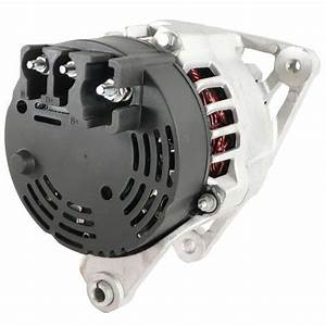 Alternator  Magneti Marelli  Caterpillar  Jcb  Perkins