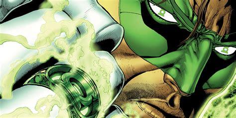 Green Lantern Finally Returns In Dc's Hal Jordan
