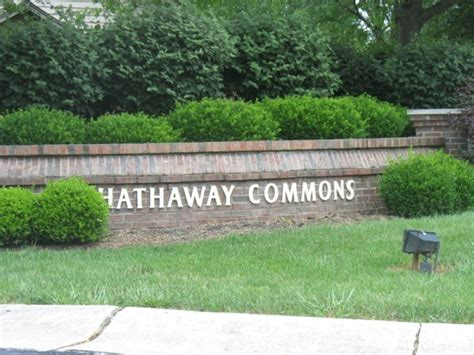 cincinnati patio homes for sale in lebanon s hathaway commons