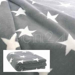 Decke Mit Sternen Dänisches Bettenlager : decke mit sternen aus fleece 130x170cm ~ Bigdaddyawards.com Haus und Dekorationen