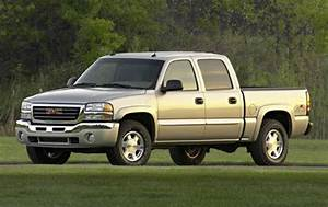 Used 2006 Gmc Sierra 1500 Crew Cab Pricing