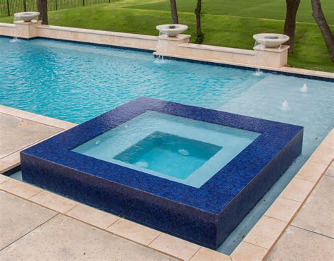 custom pool builder frisco tx prestige pool and patio
