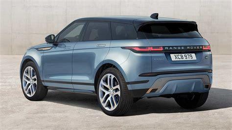 2020 Range Rover Evoque by Range Rover Evoque 2020 As 237 Es La Nueva Generaci 243 N De