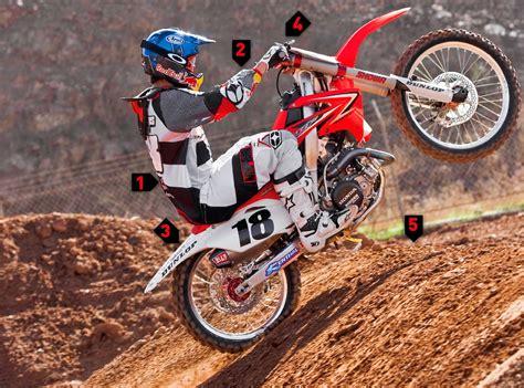 Klx 250 Modifikasi Motocross by Klx 250 Modifikasi Motocross Thecitycyclist